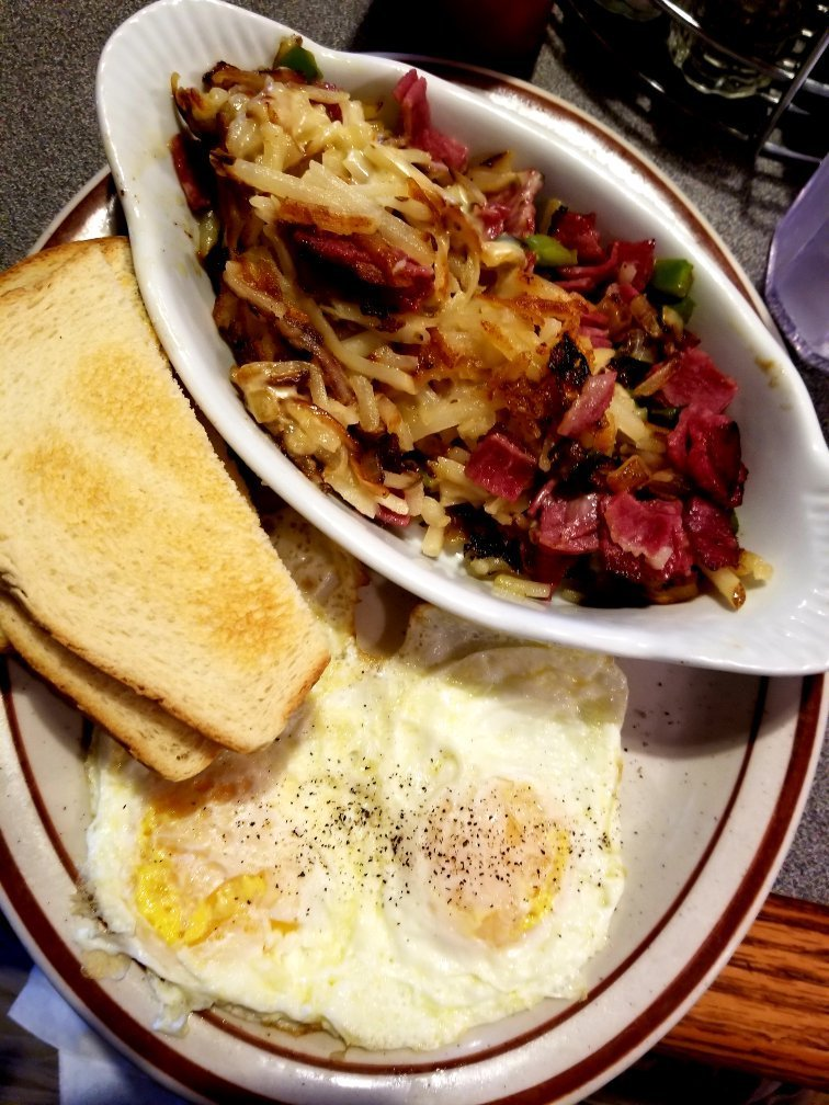 PO News & Flagstaff Cafe, Sheridan - 3 Reviews, Menu and ...